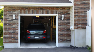 Garage Door Installation at Lucas, Texas