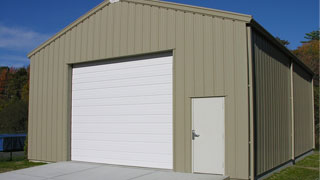 Garage Door Openers at Lucas, Texas